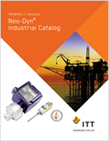 Neo-Dyn® Product Catalog 2018