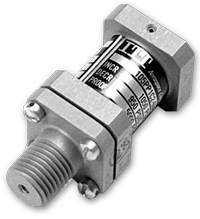 105P/105PP NEMA 1 & 2 Pressure Switch/Miniature Tamper Proof