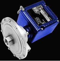 142P NEMA 4 & 13 Ultra Low Vacuum/Pressure Switch