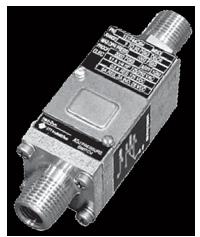 181P NEMA 4X and 13 Vacuum Switch/Internal Adjustment